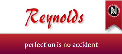 Reynolds Of Rushock